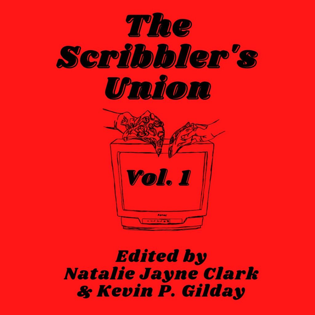 the scribblers union