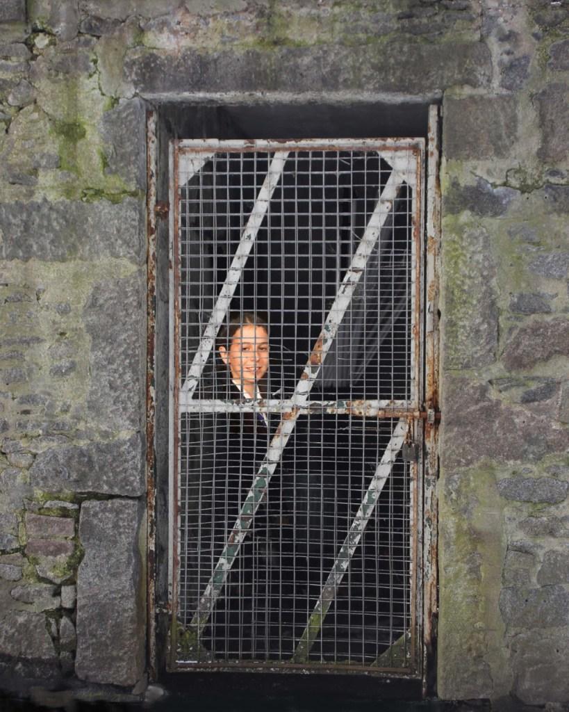 francesca cage