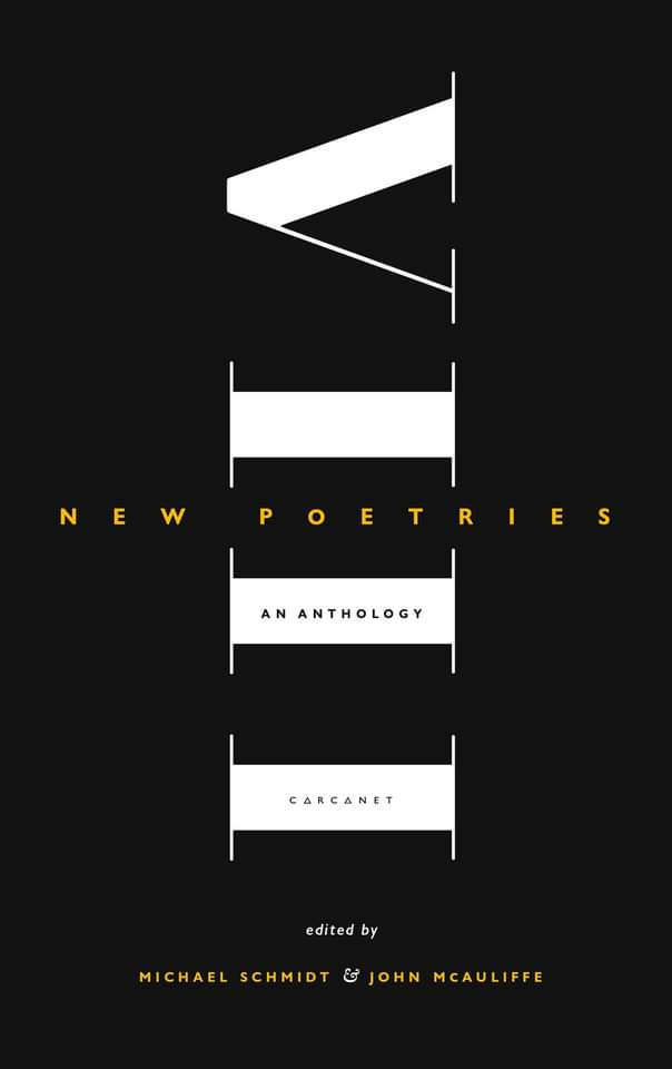 new poetries anthology