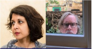 vahni capildeo and mark waldron