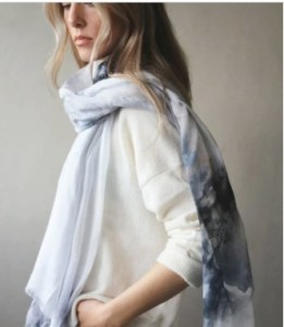 orb scarf