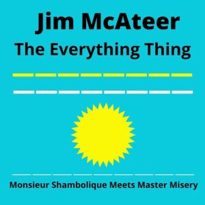 single launch jim mcateer