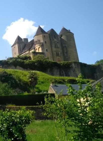 chateau 2nd