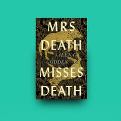 misses death aye write
