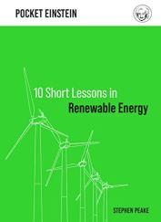 ten short lessons renewable energy