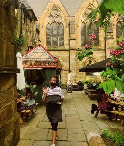 cottiers beer garden