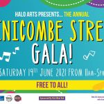 Vinicombe Street Gala 2021