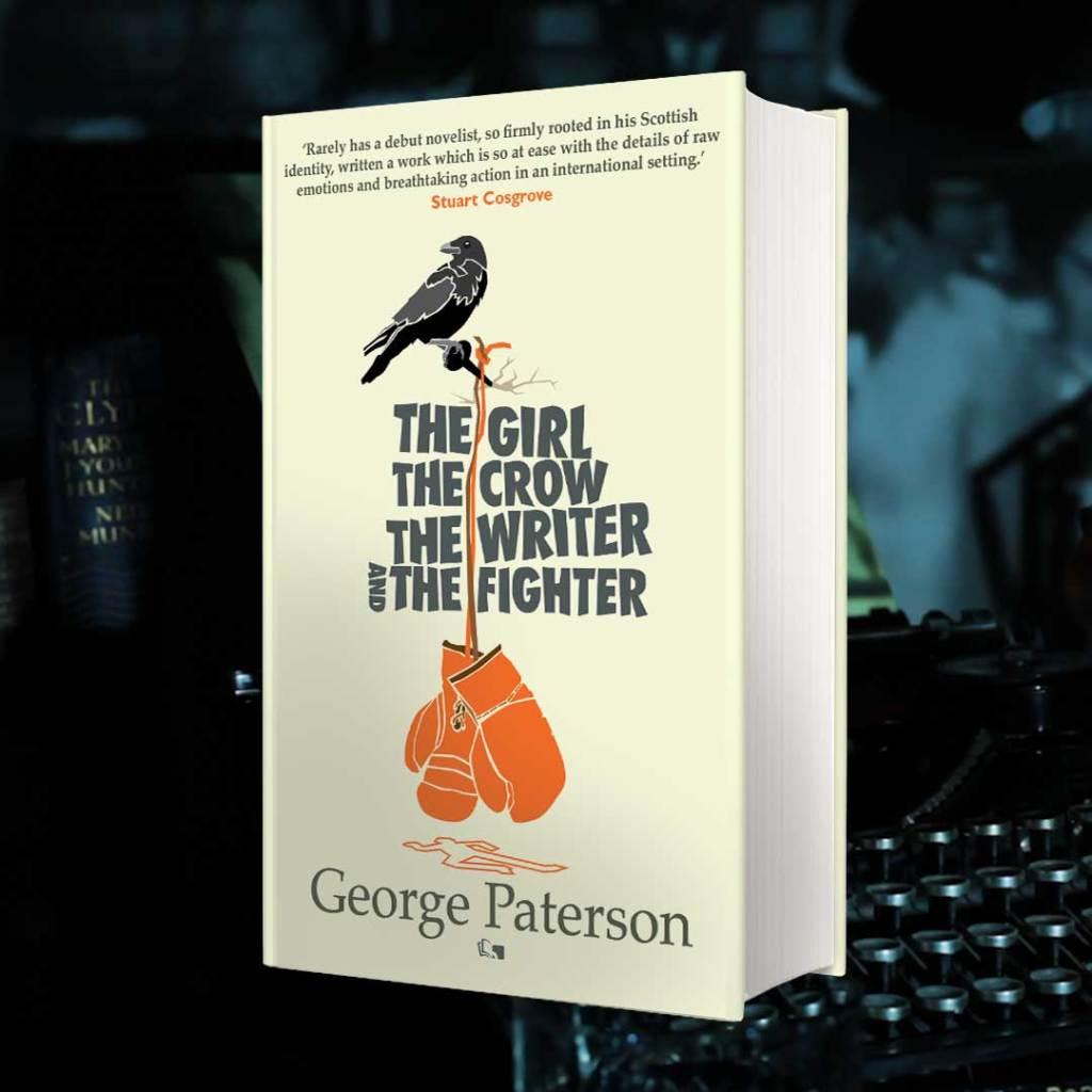 george paterson novel