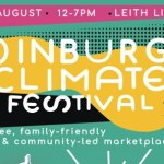 Edinburgh Climate Festival