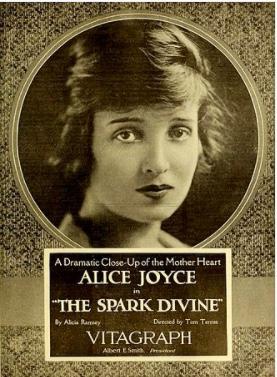 the spark divine