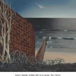 Anna H. Geerdes - Borderline Exhibition