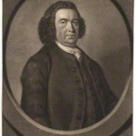 NPG D2440; John Glas by James Macardell, published by and sold by  Phinn & Mitchelson, possibly after  William Miller