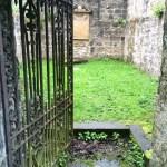 Mausoleum 8