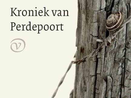 """Margriet van der Waal: """"Het valt me als Zuid-Afrikaan op dat hier best veel Afrikaanse literatuur te vinden is"""""""