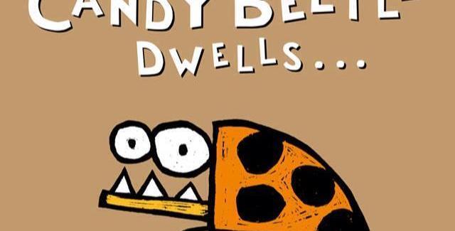 """Willem Kolvoort: """"De Candy Beetle is eigenlijk een ode aan m'n dochter"""""""