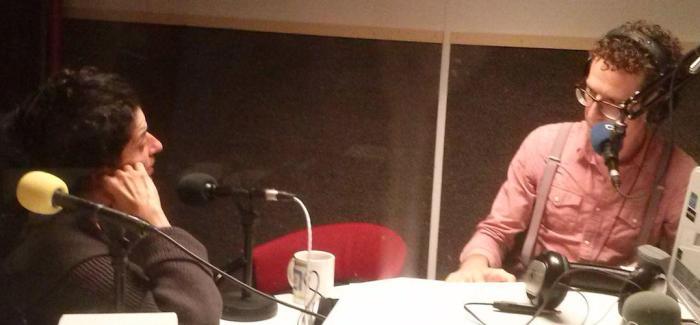 "Ola Mafaalani: ""Kunstenaars zijn Amnesty International met fantasie."""