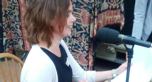 NZ15   Sonja Schulte – Onder het Dok