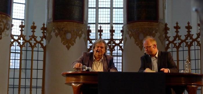 Hoe Was Het?!: Frits Dijkstra over A.F.Th. van der Heijden