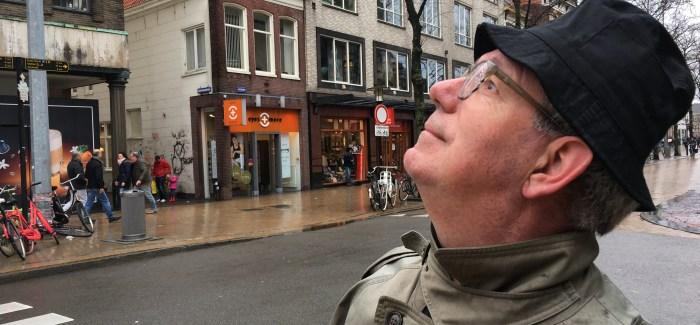 "Yke Kramer: ""Wat mij stoort is de totale onderworpenheid aan de sociale media"""