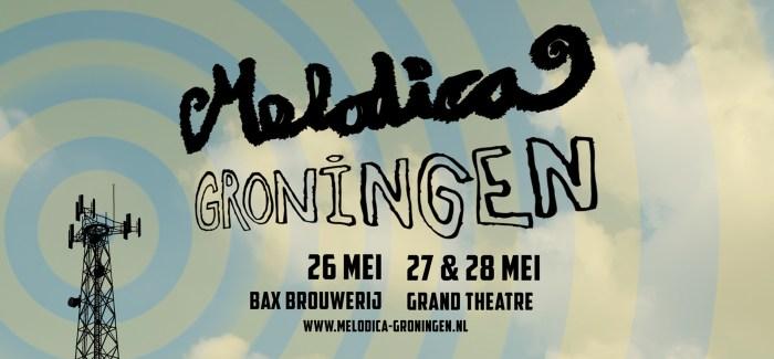 Hoe was het…?   Melodica festival Groningen