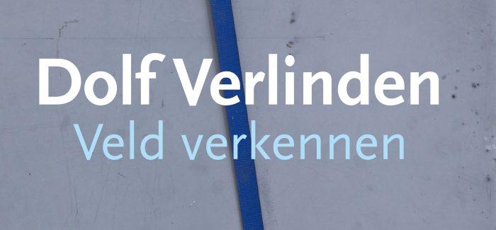 """Dolf Verlinden: """"Ik wil die begrenzing van het kunstwerk doorbreken."""""""