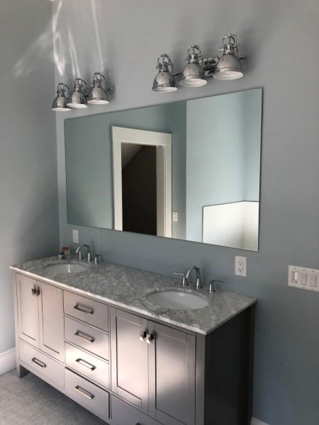 Mirrors - Glass & Mirror
