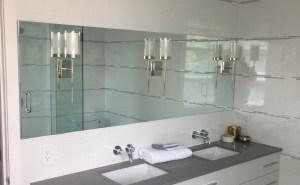 Mirror Installation & Custom Mirrors