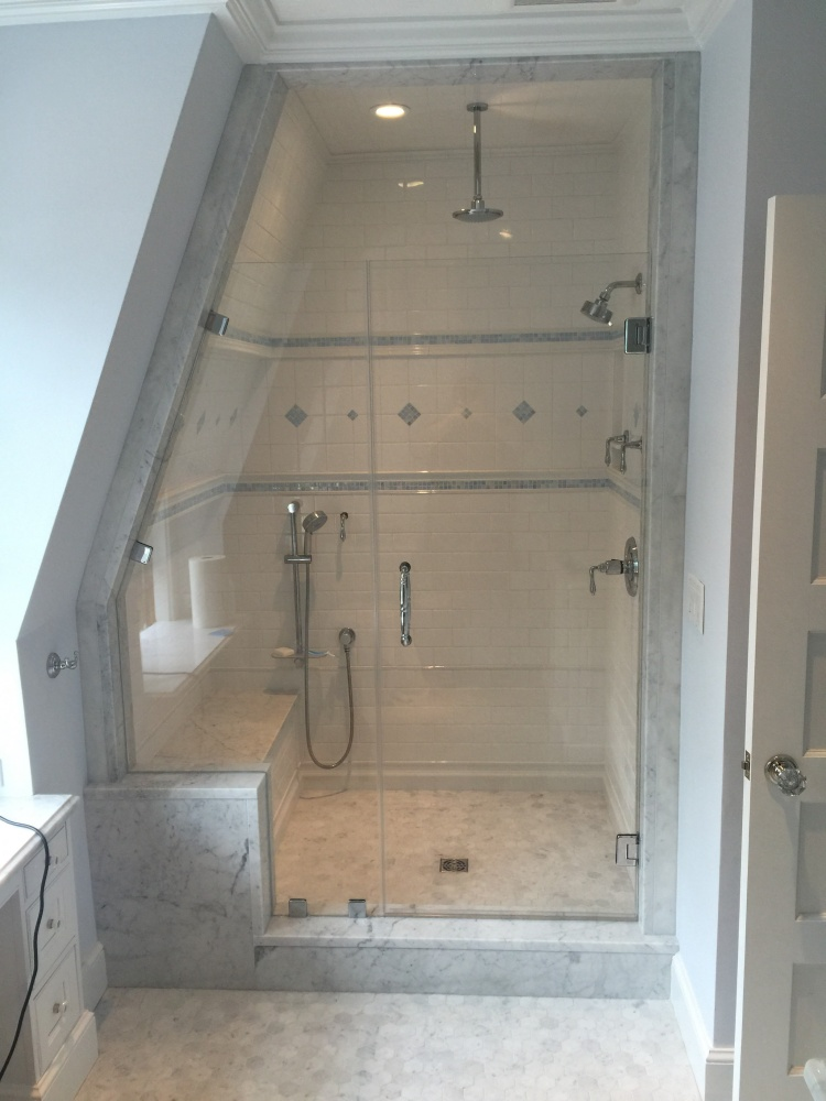 Glass & Mirror, Inc. - Custom Glass, Mirrors, Shower Doors & Windows