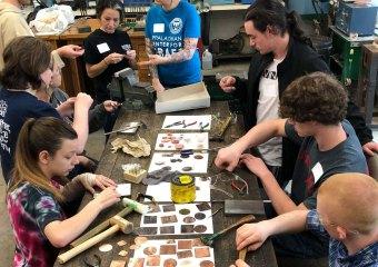 Tennessee Tech University - Appalachian Center for Craft