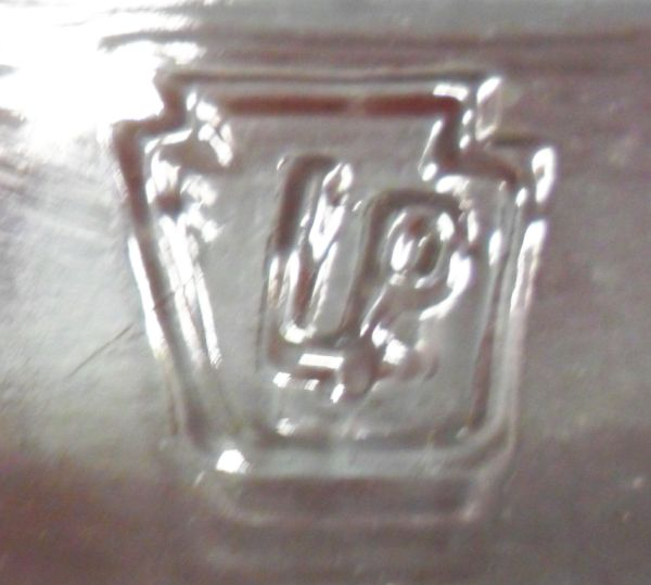 Glass Manufacturers Marks On Bottles Other Glassware Page Three