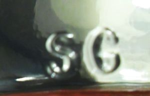 SG mark - Saint-Gobain Containers / Verallia North America