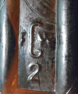 FGW mark on base of Wintersmith medicine bottle