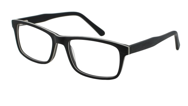 Mission 1718 Men's Glasses