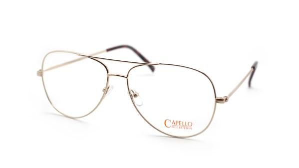 Tommy 24 - Gold Men's Glasses