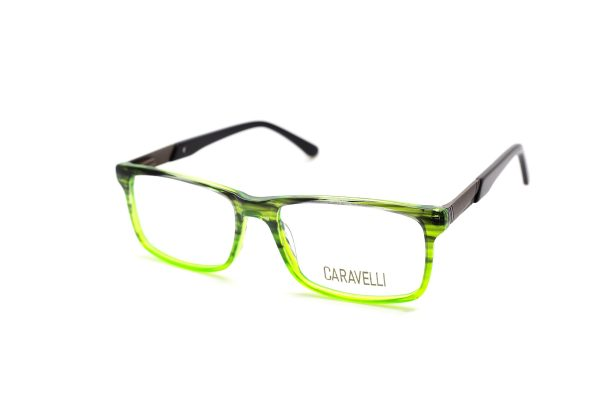 Caravelli 207 Men's Glasses