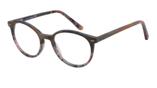 Rage 509 Unisex Glasses