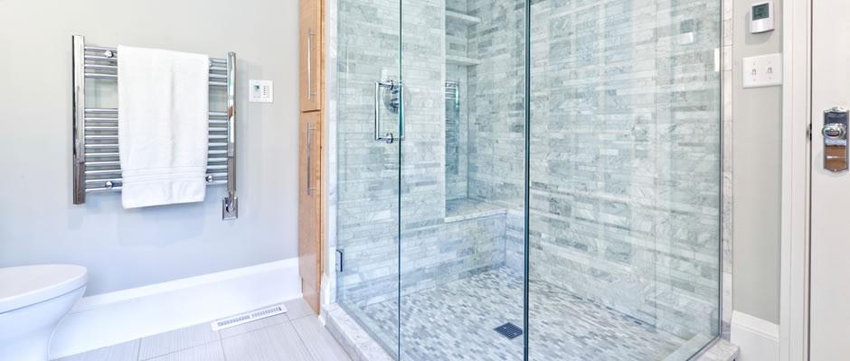 cabine de douche douches en verre