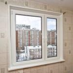 devis fenêtre pvc blanc double vitrage thermique