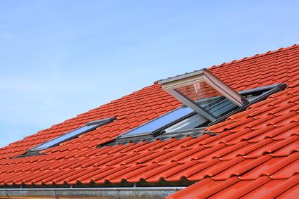 fenêtres de toit rénovation ou installation