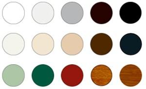 Volet TRADI ID2 AUTONOME de BUBENDORFF 15 coloris