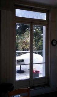 remplacement fenetre terrasse