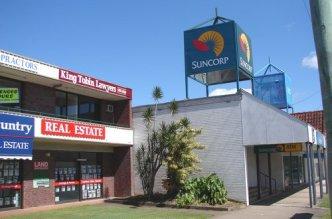Real Estate Suncorp ANZ
