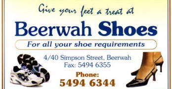 Beerwah Shoes