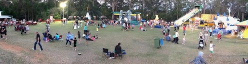 Beerwah State School Big Night Out 01 - 20121019 600x