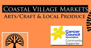 Coastal Village Markets 26th May 2013