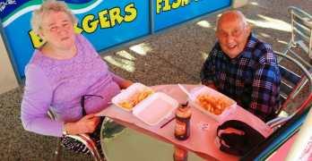 Barbara and Ken #People-of-Beerwah