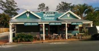 Bucks Bakery Landsborough