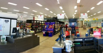 Goodbye and Hello IGA in Beerwah
