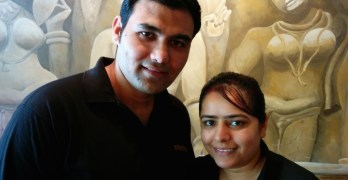 Meet the Shopkeeper: Maulik and Manisha from Bombay Bliss