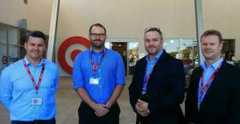 Target Country Beerwah Opening Photos on 15th October 2014